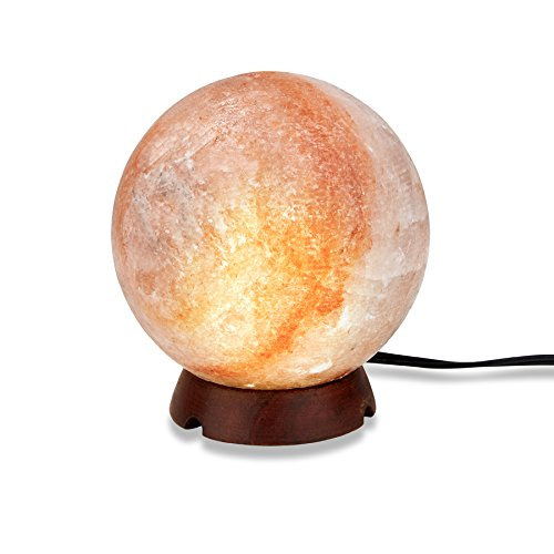 Zennery Best Glowing Hand Carved GLOBE/ SPHERE Himalayan ...