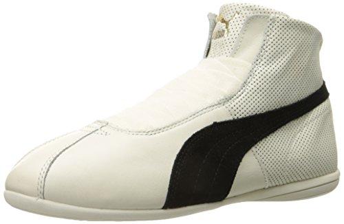 Puma Women's Eskiva Mid Cross-Trainer Shoe - Whisper Whit...
