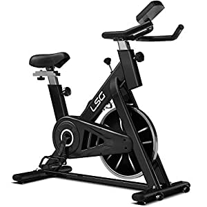 LSG SP-210 Spin Exercise Bike