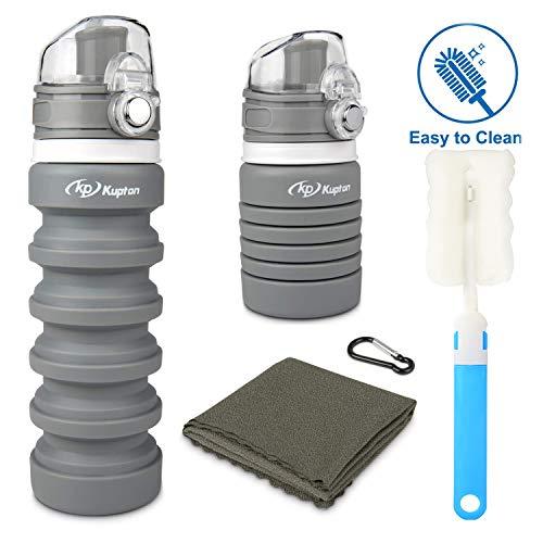 Kupton Portable Travel Water
