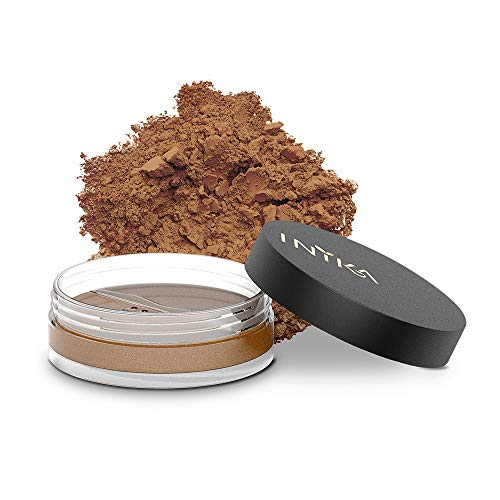 INIKA Loose Mineral Foundation Powder SPF25 8g (0.28 oz) (Confidence) -  NMFP0009