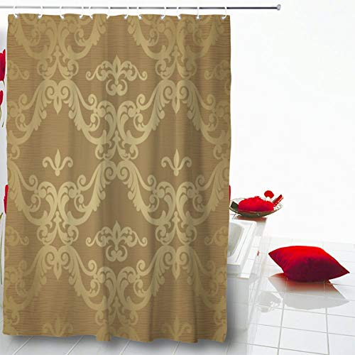 Ahawoso Shower Curtain 60