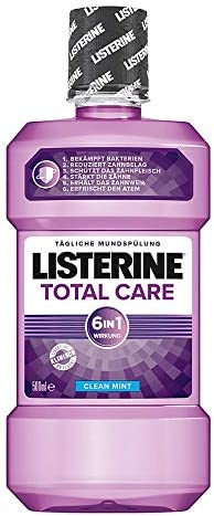 LISTERINE Total Care Lösung 500 ml