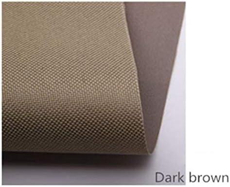 家具カバー ガーデン籐家具カバーパティオテーブルカバーオックスフォード布耐摩耗性、2色、22サイズカスタマイズ可能 JFIEHG-7 (Color : Green, Size : 230x95cm)