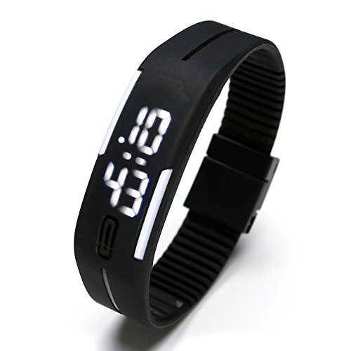 Top Plaza Bracelet Digital Display