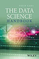 The Data Science Handbook Front Cover
