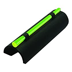 Hi-Viz Snap On Sight for Plain Barrel Shotgun