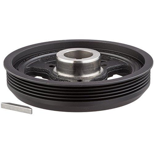 - ATP Automotive Graywerks 102066 Engine Harmonic Balancer
