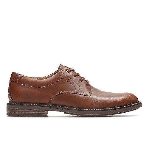 Unelott Plain - Tan Leather