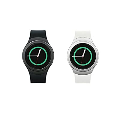 Samsung Gear S2 SM-R730T 4GB Smartwatch for T-Mobile (Certified Refurbished)
