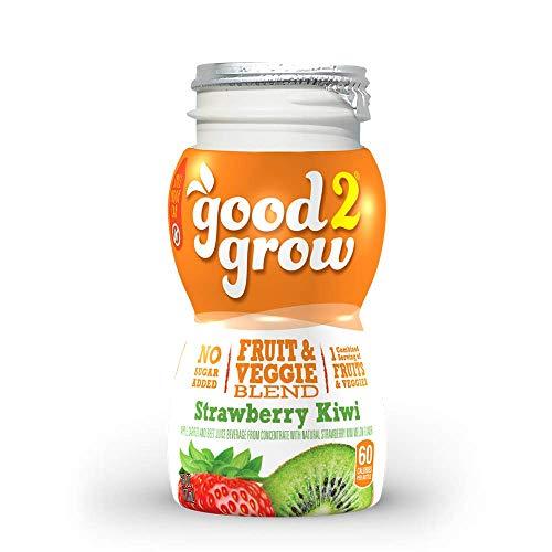 good2grow Strawberry Kiwi Juice