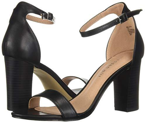 Sandale Kleid Madden Beella Mädchen Schwarz CxtC4qn