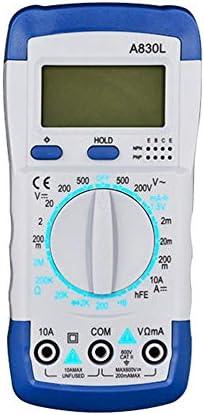 gfjfghfjfh 21 PZ 60 W Regolabile Elettrico Kit Saldatore Saldatura a Calore Interno Matita Strumento di Riparazione Matita Penna con Multimetro A830L