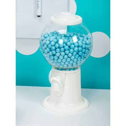 RoomLookz Candy Dispenser White inches