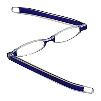 5adb7a797cf PVS Degree Rotation Rotating Folding Presbyopic Reading Glasses-1.0   Amazon.in  Health   Personal Care