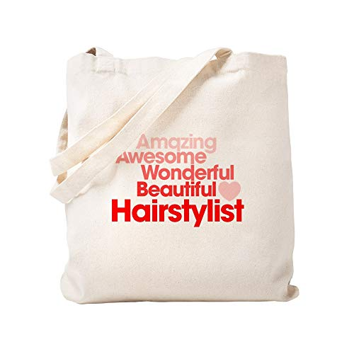 Hairs Cafepress Amazing Caqui Bolsa Wonderful Beautiful Small Awesome Lona ITaqT1