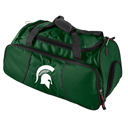 Michigan State Spartans Gym Bag - 1