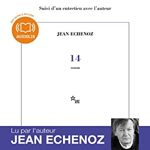 14   Livre audio