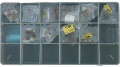 Valve Shim Kit 9.5Mm 2.30Mm-2.75Mm