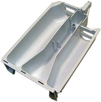 Nueva auténtica Candy Hoover Lavadora Dispenser Cajón. Genuine número de pieza 41018422