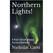 Northern Lights!: A Kid's Book About Aurora Borealis