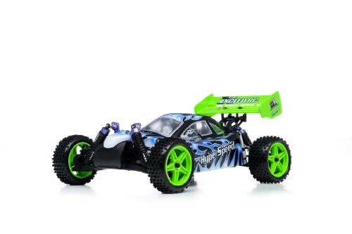 1/10 2.4Ghz Exceed RC Hyper...