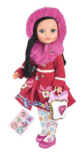 Nancy – Blancanieves, muñeca (Famosa 700012932)