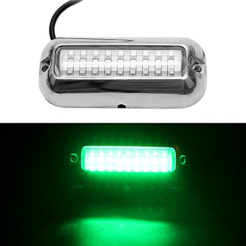 Green Led Drain Plug Light in US - 5