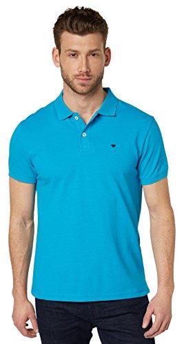 Tom Tailor Poloshirt Basic Polo 1531007 0010 6633 TTX