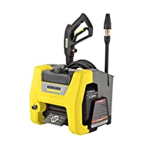 Karcher K1710 Cube 1700-PSI 1.2 GPM Electric Pressure Washer Deals