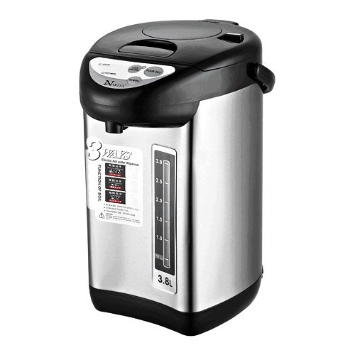 Narita Electric Hot Water Dispenser with 3 way dispense (3.8L) by Narita   B00I50LZJM