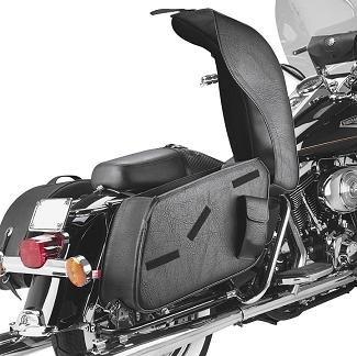 All American Rider Futura 2000 Detachable Slant Saddlebags 8810P All American Rider Bike