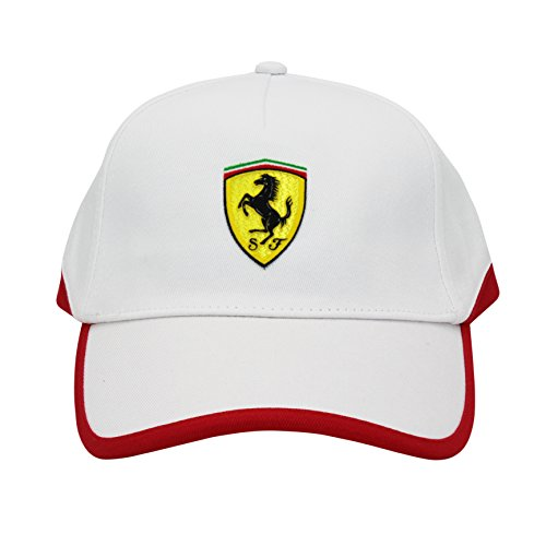 Ferrari Men Essential Hat - Ferrari Shop