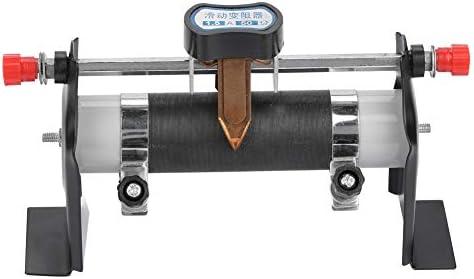Glijdende reostaat glijdende reostaat van praktische fysica voor stroomopwekkingsapparatuur DCmotoren voor laboratoriumonderzoek en demonstratie