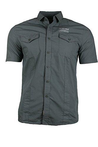 FIRETRAP chemise journal