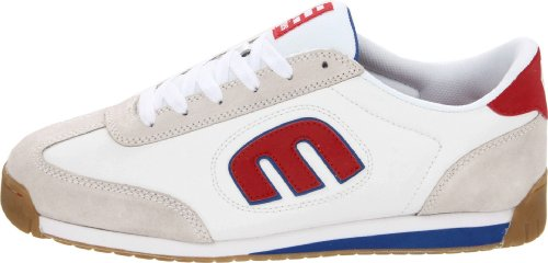 Zapatillas blue Blanco Cut red white Etnies aqwzZq