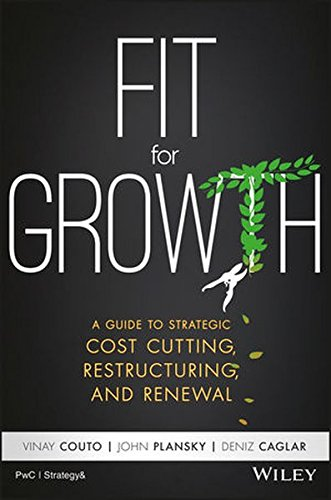 Fit Growth Strategic Cutting Restructuring product image