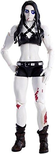 WWE Zombie Paige Figure
