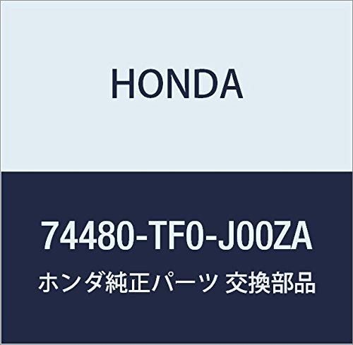 Genuine Honda 74480-TF0-J00ZA Fuel Filler Lid Adapter Assembly
