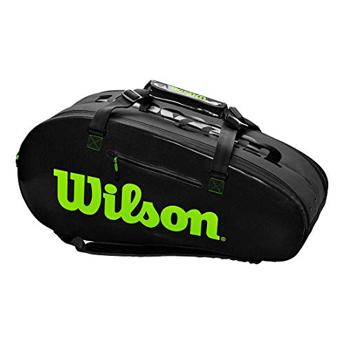 Super Tour Wilson 9 Pack Tennis Bag