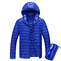 ★Welcome to Beautyfine Store. Beautyfine is a fashion store that focuses on Mens apparel. ★If you need other types of product, please click on the Beautyfine Brand Name on the heading. ★Perfect Coat: When cold weather sets in, you need a thic...