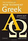 download ebook by jeremy duff - the elements of new testament greek: 3rd (third) edition pdf epub
