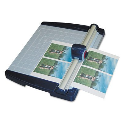 X-Acto 12'' Professional Rotary Paper Trimmer - 26451 by X-Acto