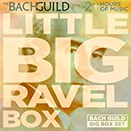 Little Big Box of Ravel