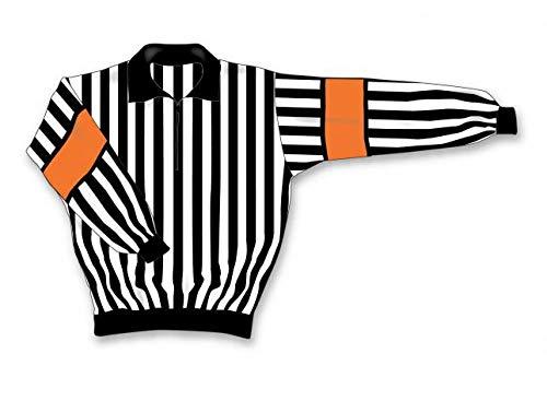 (Customization Depot Referee Jerseys RJ200-263)
