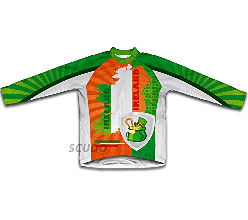 nter Thermal Cycling Jersey for Women - Size 3XL ()