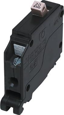 Cutler Hammer CH115 Circuit Breaker, 1-Pole 15-Amp hear