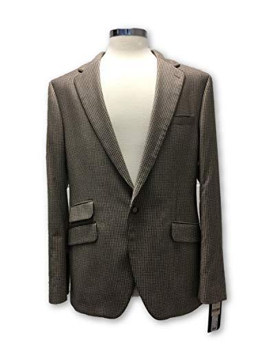 Circle Button Rrp Gentlemen £448 Wool 99 Blazer One Of 36 qrt6r