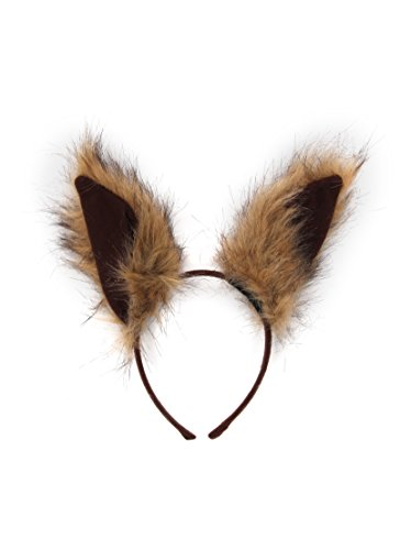 Squirrel Mask (elope Deluxe Oversized Squirrel)
