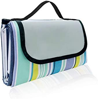OASMU Blanket Waterproof Water Resistant Sandproof